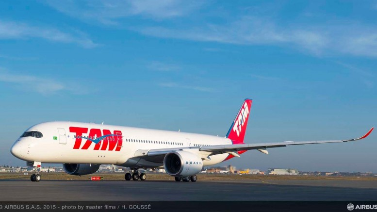 tam-airlines-becomes-first-a350-xwb-operator-aeromorning.com