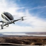 Aerial Unmanned Vehicle
