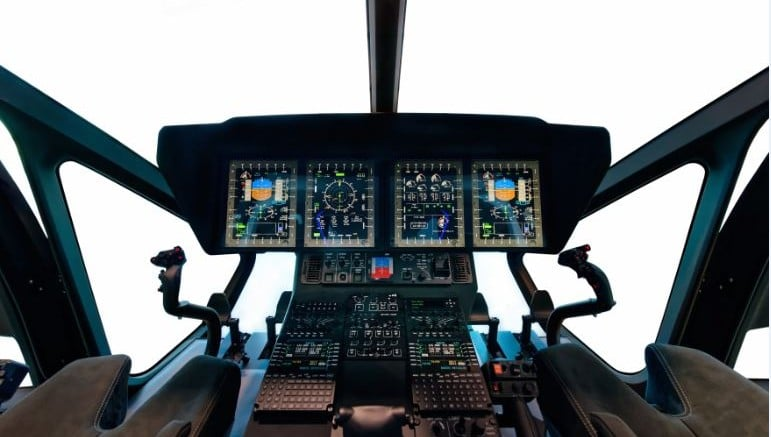 airbus-helicopters-selects-thales-and-helisim-for-its-h160-full-flight-simulator-deployment-aeromorning.com
