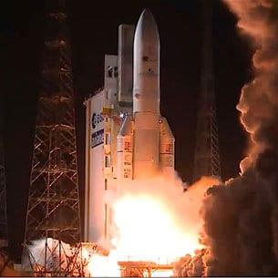 ariane-5-launch-contributes-to-ariane-6-development-aeromorning.com