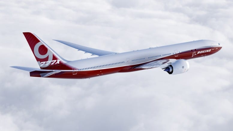 first-prototype-of-folding-wing-tip-actuation-system-for-b777X-aeromorning.com