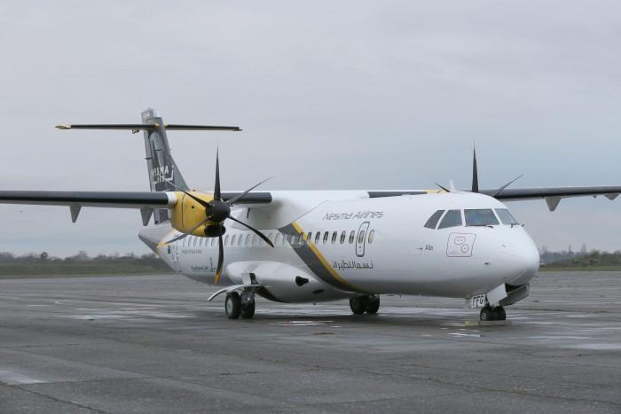 ATR72-600 Nesma Airlines