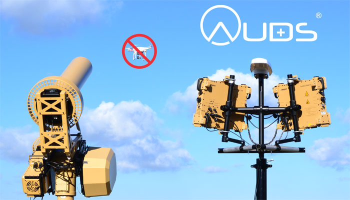 auds-drone