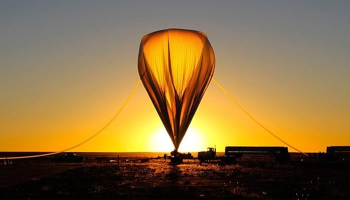 nasa-balloon-scientific
