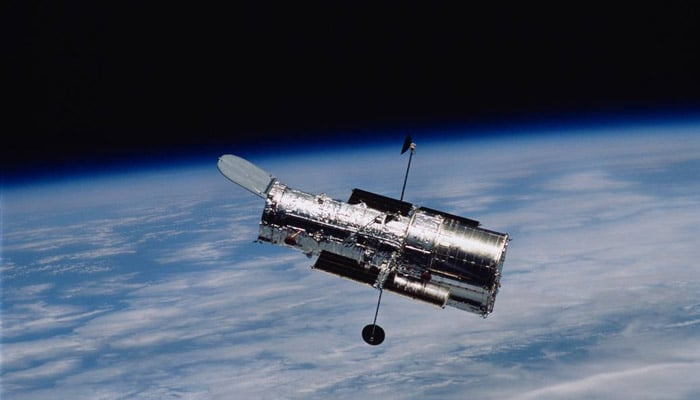 nasa-téléscope-hubble