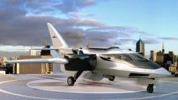 xti-aircraft