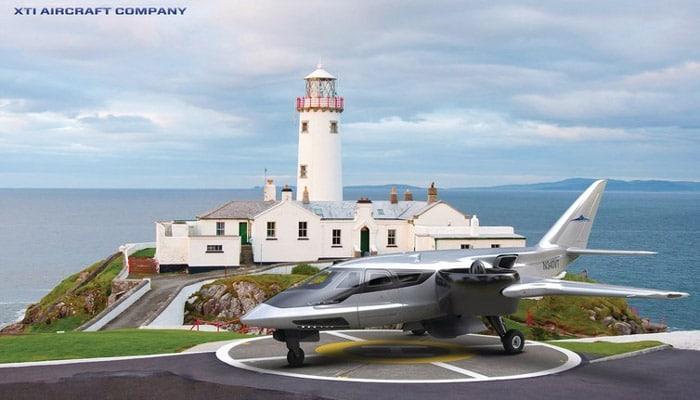 xti-aircraft-company