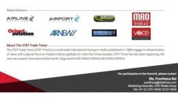 The Aerospace & Defence MRO South Asia Summit
