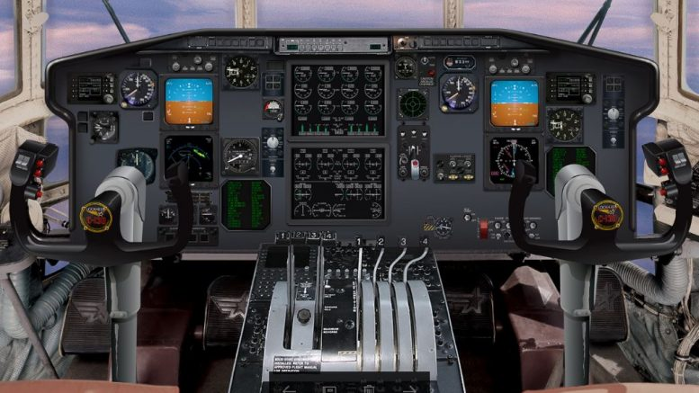 avionics6system