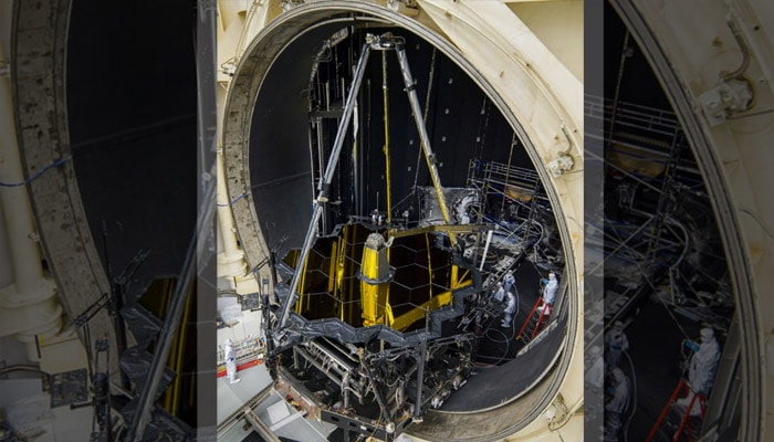 nasa-hosts-media-to-discuss-testing-on-james-webb-space-telescope