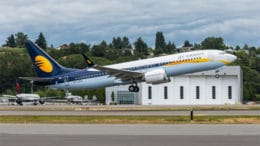 boeing-delivers-first-737-max-to-jet-airways
