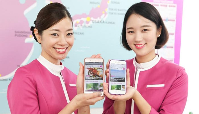 peach-flight-attendants-introducing-the-renewed-peach-live-web