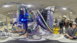 360_view_of_myriad_2_testing_at_cern