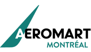AEROMART MONTREAL @ Congress Center of Montreal