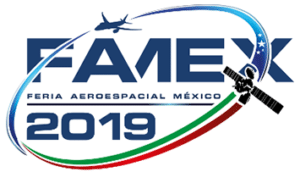 FERIA AEROSPATIAL MEXICO @ Base Area Militar No.1