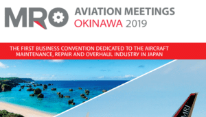 MRO AVIATION MEETING OKINAWA @ Okinawa Convention Center