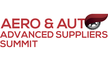 AERO & AUTO ADVANCED SUPPLIERS SUMMIT - AeroMorning