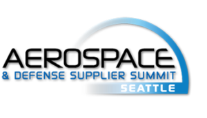 AEROSPACE  & DEFENSE SUPPLIER SUMMIT SEATTLE @ Seattle, USA