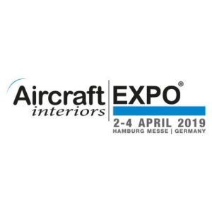 AIRCRAFT INTERIORS EXPO @ Hamburg Exhibition Hall and Congress