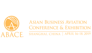 ASIAN BUSINESS AVIATION CONFERENCE & EXHIBITION - ABACE @ Shanghai Hawker Pacific Business Aviation Service Centre