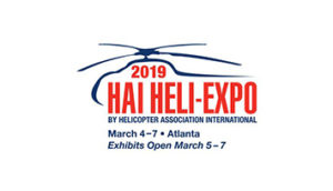 HELI EXPO @ Georgia World Congress Center