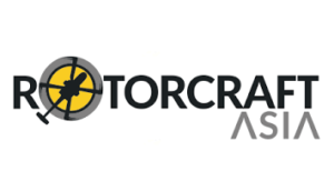 ROTORCRAFT ASIA @ Changi Exhibition Centre (CEC)
