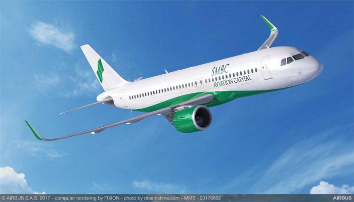 A320neo-SMBC