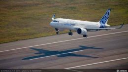 A320neo_first_flight_take_off