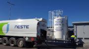 Helsinki_Airport_biodiesel