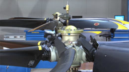 Collins Aerospace aims to reduce 568F propeller