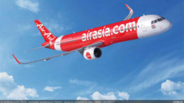 AirAsia upsizes A320neo order to larger A321neo