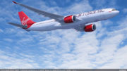 Virgin Atlantic selects A330neo for its fleet