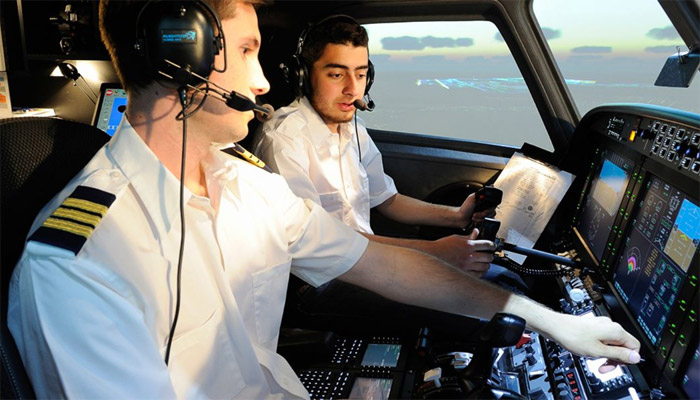 Civil Aviation Academy of Kazakhstan opts for ALSIM ALX