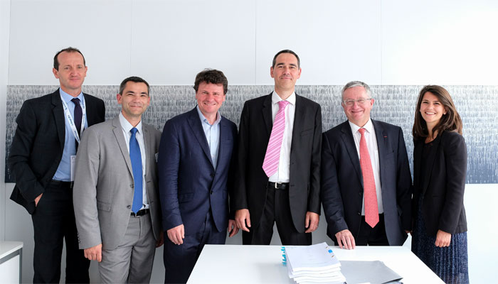 Safran acquires French start-up Neelogy