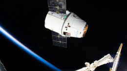 SpaceX to deliver Space Station science
