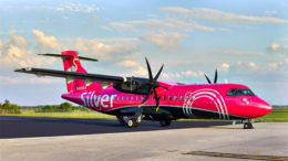 NAVBLUE signs contract and deploys a complete operations suite of solutions for Silver Airways
