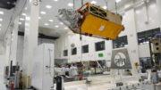 Airbus completes ocean satellite Sentinel-6A