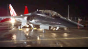 U.S. Air Force Introduces T-7A Red Hawk