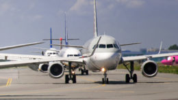 Capacity challenges facing European aviation