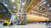 Boeing Contracted to Build Rocket Stages for NASA's Artemis Missions