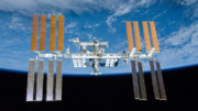 New space station opportunity for university students