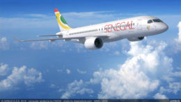 Air Senegal to grow its fleet with eight A220s