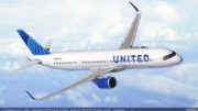 United Airlines orders 50 Airbus A321XLRs for transatlantic route expansion