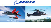 Boeing Makes Popular Science's 'Best of What's New' List