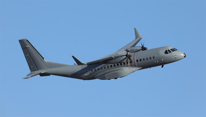 Burkina Faso reinforces its military transport capabilities with Airbus C295 order