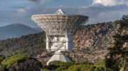 ESA is building its fourth deep space antenna