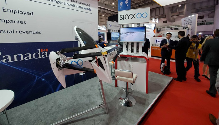 SkyX Announces Gold Sponsorship of New Kuwait Summit