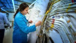 GKN Aerospace signs USD multi-million contract for Boeing 777X wiring