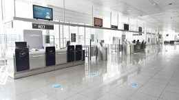 ACI Airport Health Certificate: Munich Airport Receives Certificate for Implementation of Health Measures