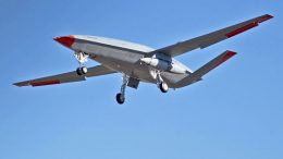 Liebherr Awarded Contract to Support Boeing's MQ-25 Unmanned Tanker for the U.S. Navy